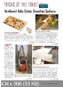 Woodworker's Journal  (October / 2018)