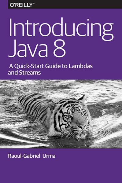 Introducing Java 8