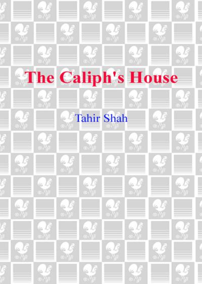 The Caliph's house a year in Casablanca