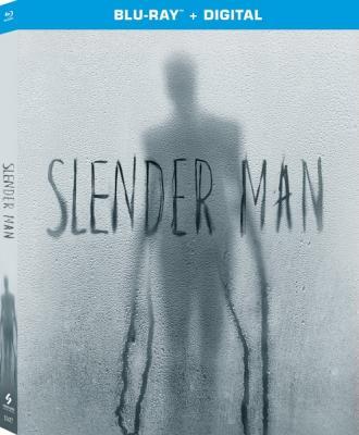 Слендермен / Slender Man (2018) BDRip 720p | iTunes