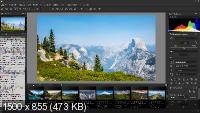 SILKYPIX JPEG Photography 8.2.26.0 + Rus