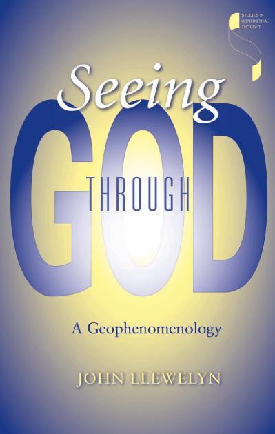 Seeing through God a geophenomenology