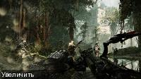 Crysis Quadrilogy (2007-2018/RUS/ENG/Repack/Rip by R.G. Catalyst)