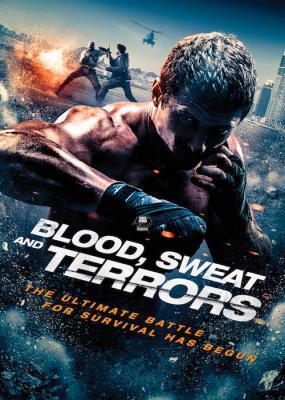 Кровь, пот и ужасы / Blood, Sweat and Terrors (2018)