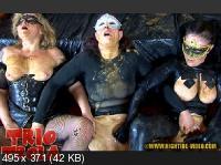 Violet, Gina, Marlen HD 720p TRIO TROIA [Shitting, Scatting, Masturbation, Efro, Pooping Girls, Shitting Girls, Poop Smear, Lesbians]