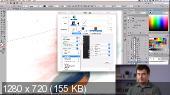 Adobe Illustrator: работа с графическим планшетом. Мастер-класс (2018)