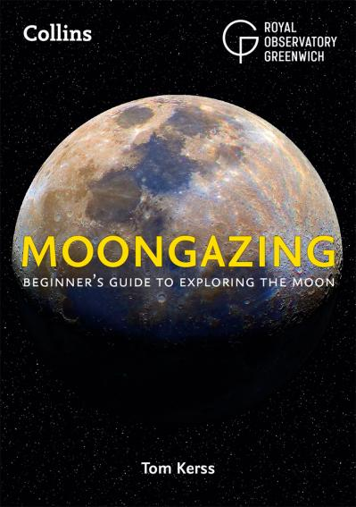 Moongazing Beginner's guide to exploring the Moon