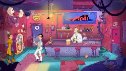 Leisure Suit Larry - Wet Dreams Don't Dry (2018/RUS/ENG)