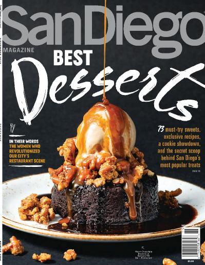 2018-11-01 San Diego Magazine