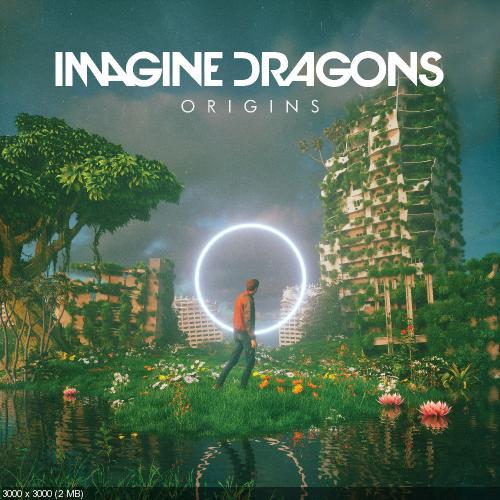 Imagine Dragons - Origins (Deluxe Edition) (2018)