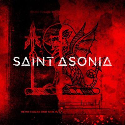 Saint Asonia - Saint Asonia (2015) FLAC