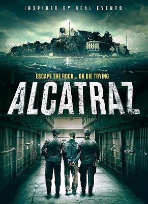 Алькатрас / Alcatraz (2018)