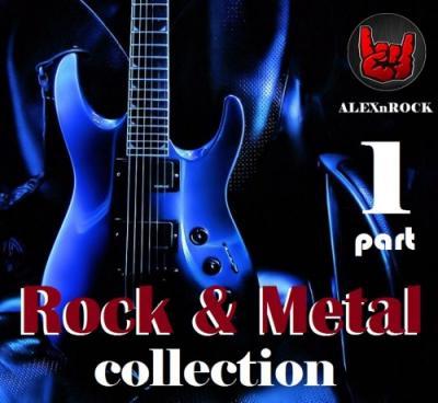 VA - Rock & Metal Collection [1] (2018) FLAC