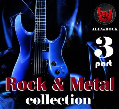 VA - Rock & Metal Collection [3] (2018) FLAC
