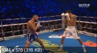 Бокс / Александр Усик - Тони Белью / Андеркард / Boxing / Oleksandr Usyk vs. Tony Bellew / Undercard (2018) DVBRip