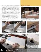 Fine Woodworking №270  (2018)