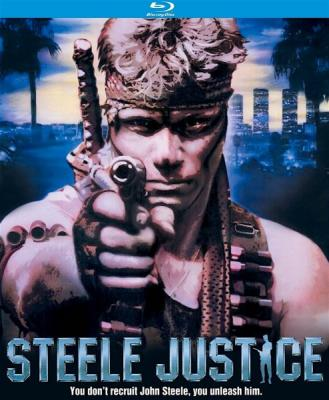 ���������� ����� / Steele Justice (1987) BDRip 1080p