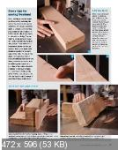 Fine Woodworking №271  (2018)