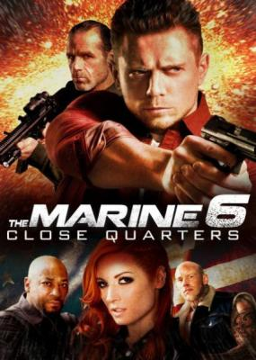 ������� ��������� 6: ������� ��� / The Marine 6: Close Quarters (2018) WEB-DL 1080p | iTunes