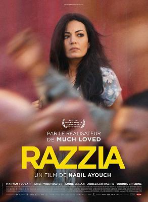 Набег / Razzia (2017)