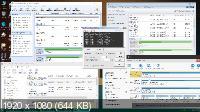 WinPE 10-8 Sergei Strelec 2018.11.14 (x86/x64/RUS)