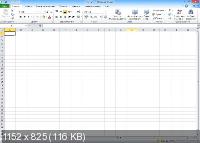 Microsoft Office 2010 SP2 Pro Plus / Standard 14.0.7224.5000 [2.11 GB / 2.39 GB / 1.23 GB / 1.39 GB]