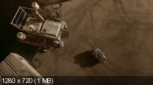 Марс / Mars [Сезон: 2] (2018) WEB-DL 720p   Jaskier