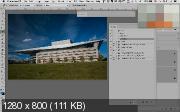 Курс базовых знаний программы фотошоп (2018)