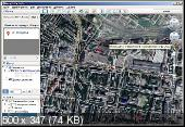 Google Earth Pro 7.3.2.5495 Portable by PortableAppZ