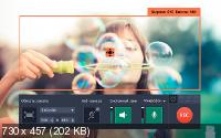 Movavi Screen Recorder 10.4.0 RePack & Portable by TryRooM
