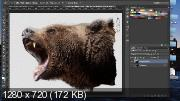Как создать фото с эффектом матрицы