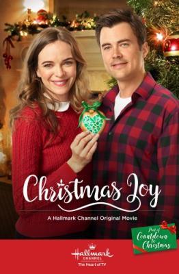 Рождество с Джой / Christmas Joy (2018)