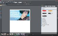 Xara Photo & Graphic Designer 16.0.0.55306 + Portable