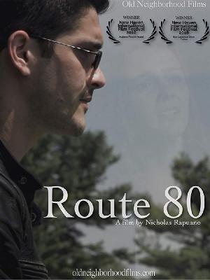 Трасса 80 / Route 80 (2018)