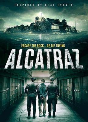 ��������� / Alcatraz (2018) WEBRip 720p