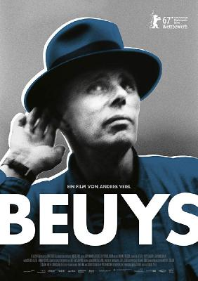 Бойс / Beuys (2017)