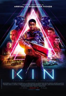 ��� / Kin (2018) BDRip-HEVC 1080p 10bit �� Xuchilbara   iTunes