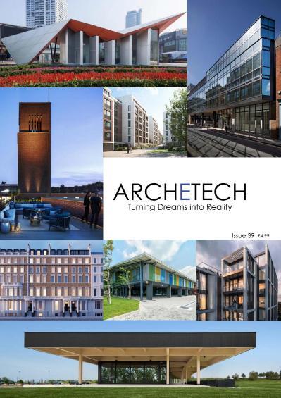 Archetech Issue 39 2018