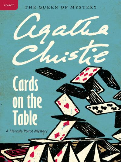 Cards on the Table [Kindle Edition]