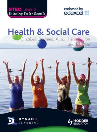 Btec Level 2 Health and Social Care