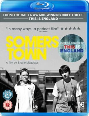 ���������� / Somers Town (2008) BDRip 720p