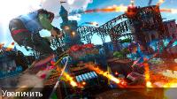 Sunset Overdrive (2018/RUS/ENG/Multi/RePack by qoob)