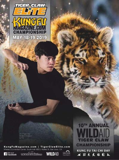 2018-11-01 Kung Fu Tai Chi