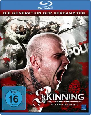 ������� / �������� / Sisanje / Skinning (2010) BDRip 720p