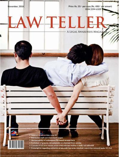 2018-11-01 Lawteller