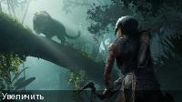 Shadow of the Tomb Raider - Croft Edition (2018/RUS/ENG/Multi/RePack by qoob)