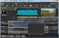 NCH VideoPad Video Editor Professional 7.01 (Rus) Portable